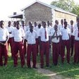File photo: Students of Malek secondary school in Bor/Gurtong