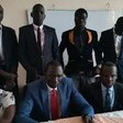 Ayuel Malek, the leader of South Sudan Students Association in Kenya (SSSAK), says he started receiving threats after an aborted meeting on May 12/CFM NEWS