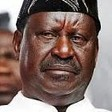 File photo: Raila Odinga